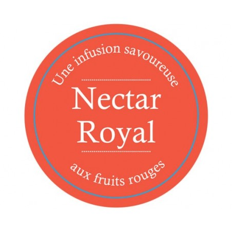 Infusion Nectar Royal